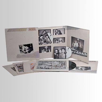<em>Tusk</em>, <em>Tusk</em>... and more <em>Tusk</em>! The expanded version of Fleetwood Mac's 1979 album.