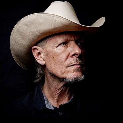Michael Gira. Photograph by Cyrille-Choupas.