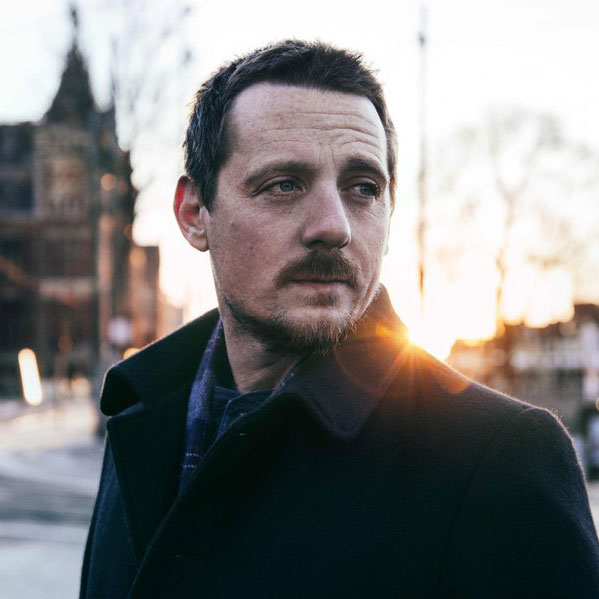 Jackson, Kentucky's Sturgill Simpson: do as he says, not as he does.