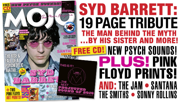 Syd mag-subs