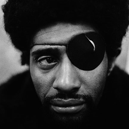 James Booker, photographed by Anton Corbijn.
