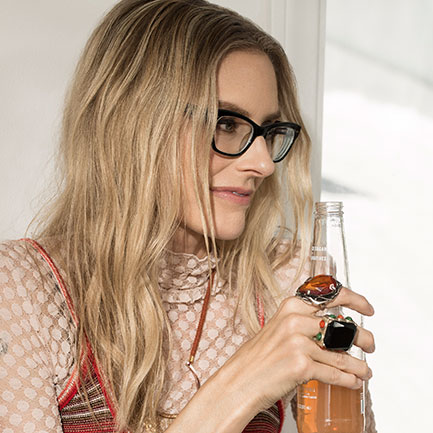 Aimee Mann: who needs relationships when you've got beer?