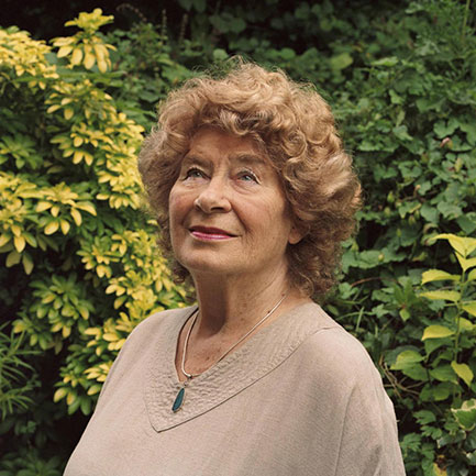 Shirley Collins: experience her folk wisdom.