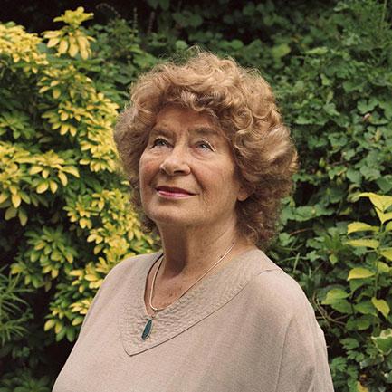 Shirley Collins: experience her folk wisdom.