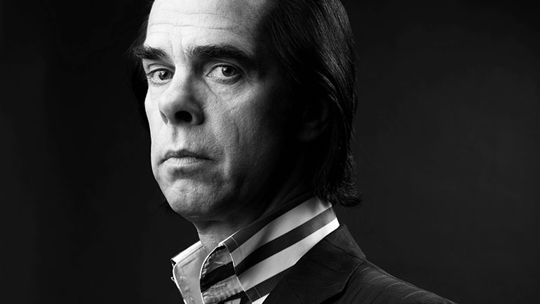 "nick cave  Nick Cave: ""There Are A Lot Of Grievers Out There"" — Mojo"