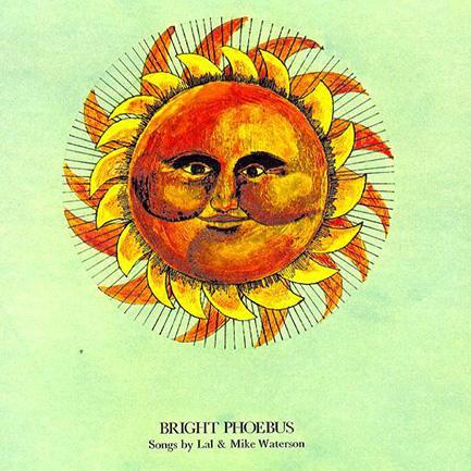 Bright Phoebus: Britfolk opus reborn.