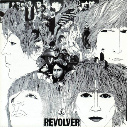 2. Tomorrow Never Knows