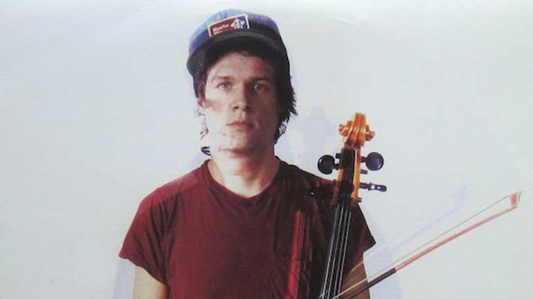 17. Arthur Russell - The God of Small Things