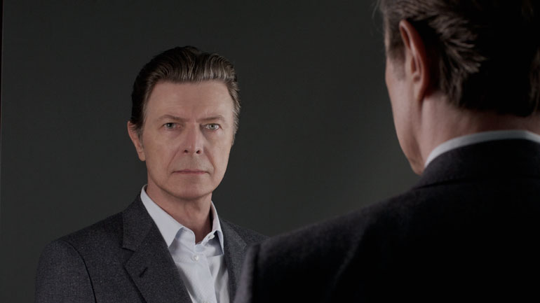 5. David Bowie - The Avatar Of Aheadness