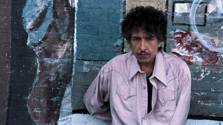 2. Bob Dylan - The Enigma Recharged