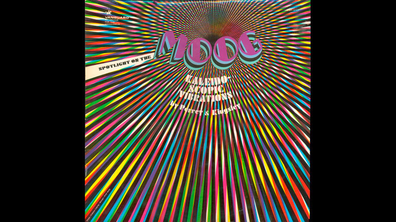 The 50 Weirdest Albums Ever — Mojo