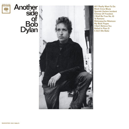 6. Another Side Of Bob Dylan