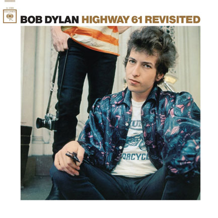 1. Highway 61 Revisited