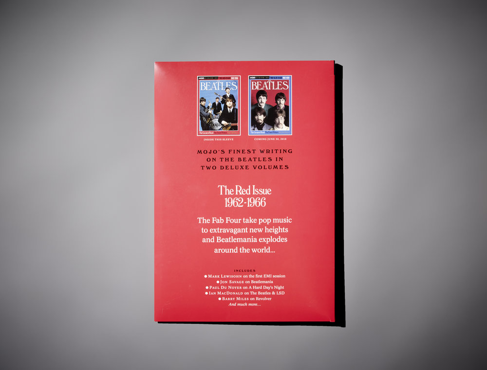 the beatles red album download