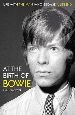 Mod man! Meet protean Bowie.