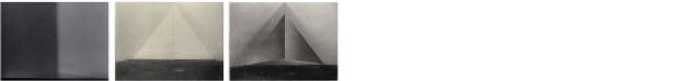 Lydia Okumura (Equipe3),Documentação do site-specific  Ponto de Vista,  apresentada na XII Bienal Internacional de São Paulo, Brasil, 1973 |Documentation of site-specific  Ponto de Vista (Point of View),  exhibited at XII Bienal Internacional de São Paulo, Brazil, 1973