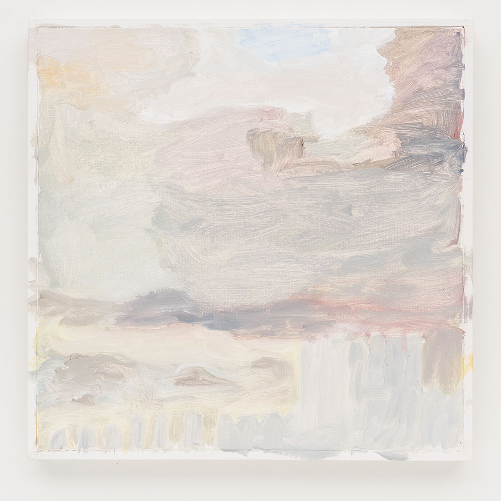 Gabriela Machado,Alentejo, 2013, óleo sobre linho |oil on linen,30 x 30 cm