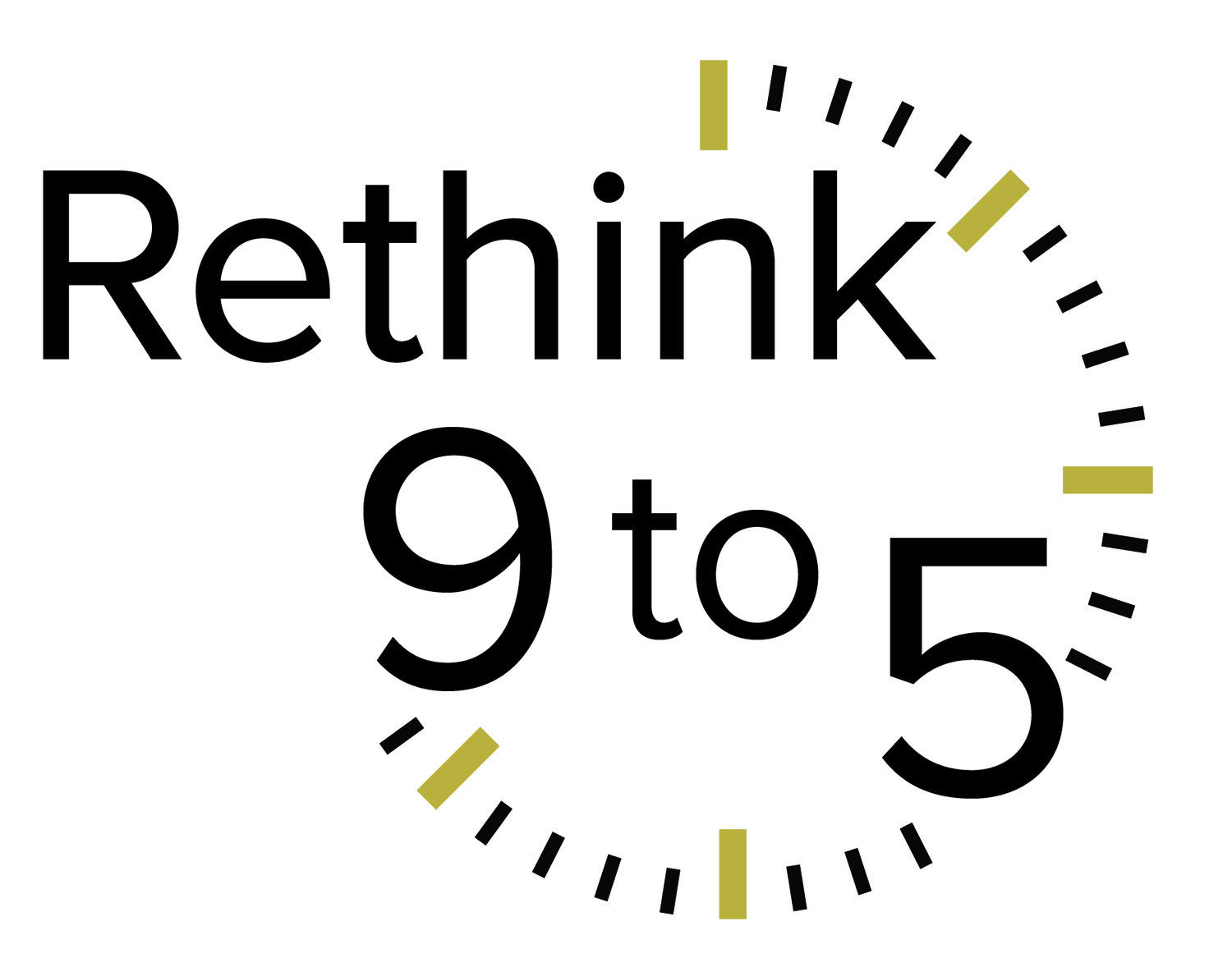 Rethink Nine to Five