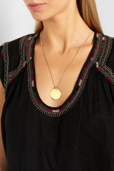 Isabel Marant Necklace £60.00