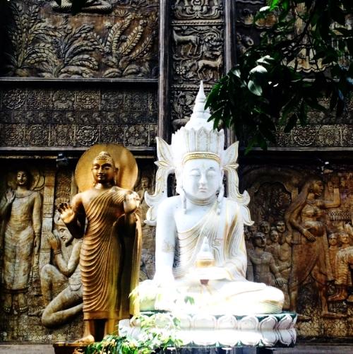 Hygge and mindfulness