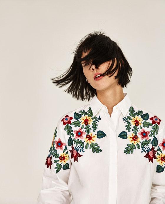 Zara -£29.99