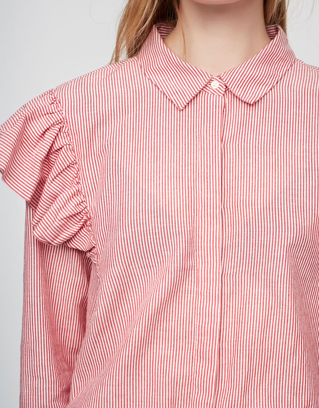 Pull and Bear - £25.99