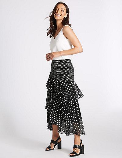 MARKS AND SPENCER - Skirt £45