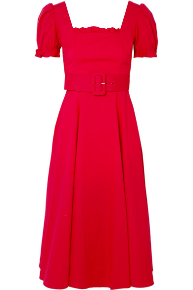 STAUD - Dress £300