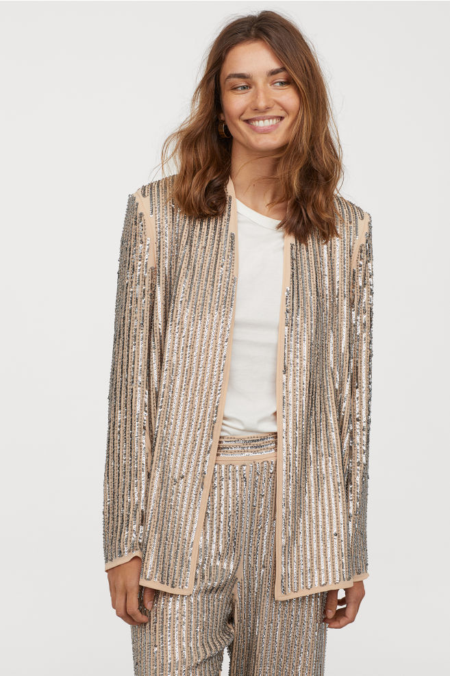 Relaxed Suit H&M - Jacket 79.99