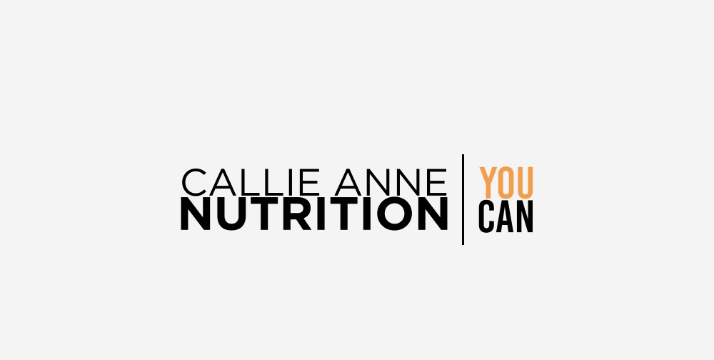 Calle Anne Nutrition