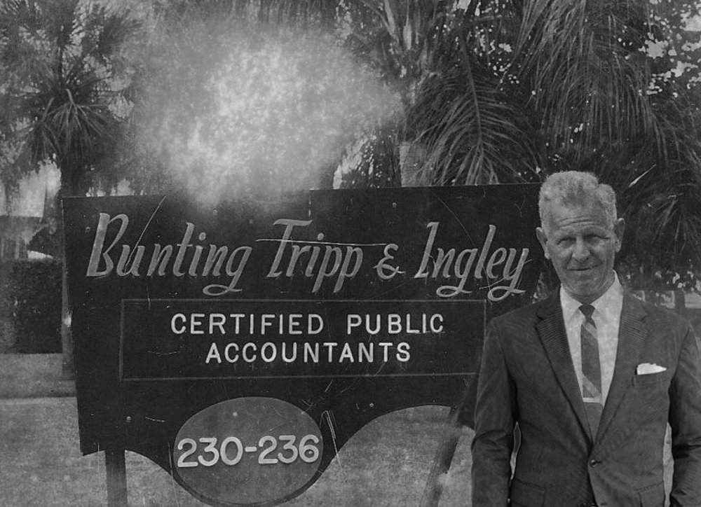 H. A. Ingley, Jr.