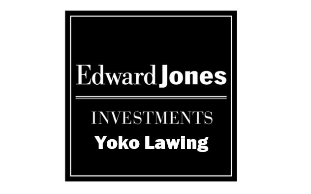 Edward Jones - Yoko Lawing
