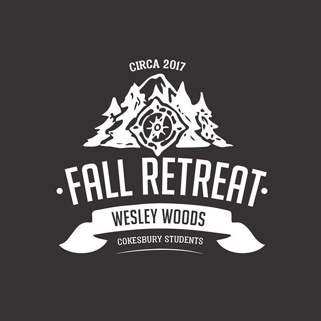 Fall Retreat is coming up soon! Take a moment and register today to make sure you have a spot! It's gonna be a blast! Link in bio