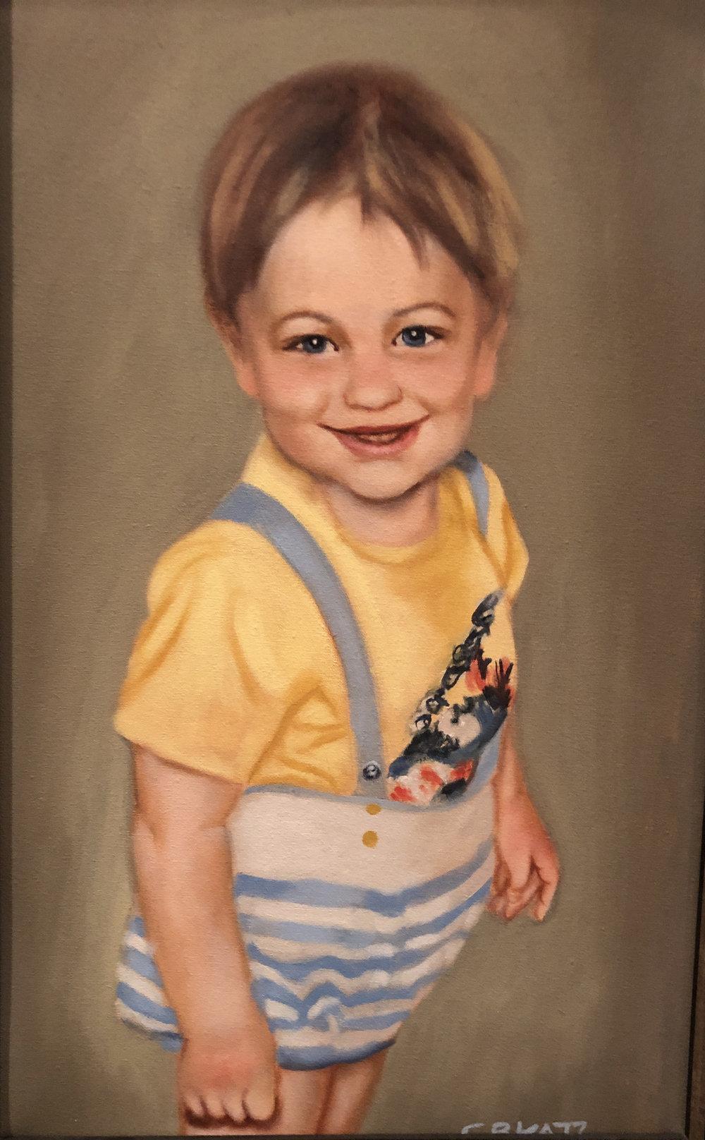 Little Jonathan