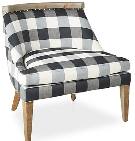 Bryce Accent Chair