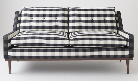 Jack Loveseat