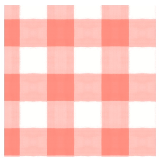 Katie Kime Gingham Wallpaper
