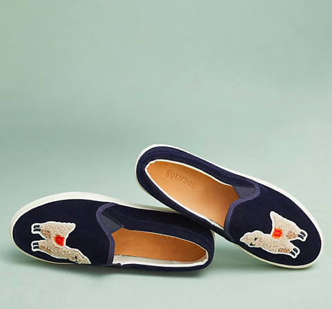 Llama Sneakers