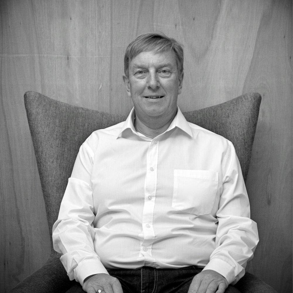 mick stevens - general manager