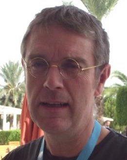 Frédéric Héliodore R&D Project Leader Data Science Expertise