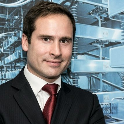Rodolphe de Beaufort Marketing Director Client-side Business