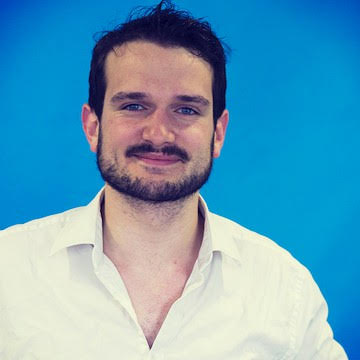 Nicolas Marlier Co-Founder & CTO @JulieDesk #AI #lean #startup