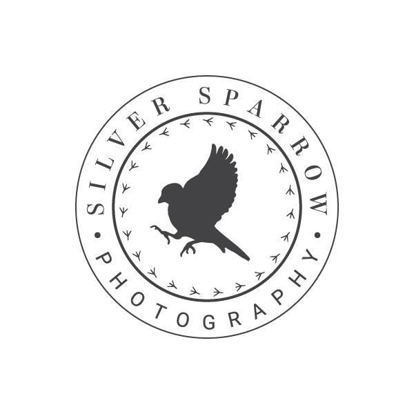 Silver Sparrow Photo Logo