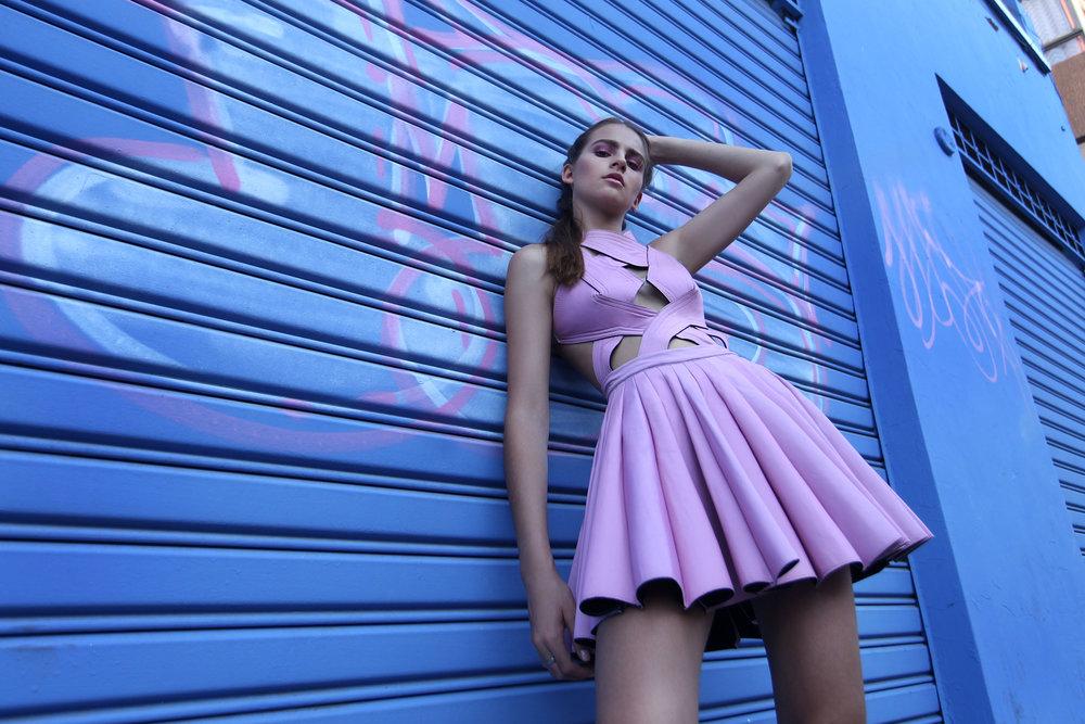 Elisa by Connie Fernandez