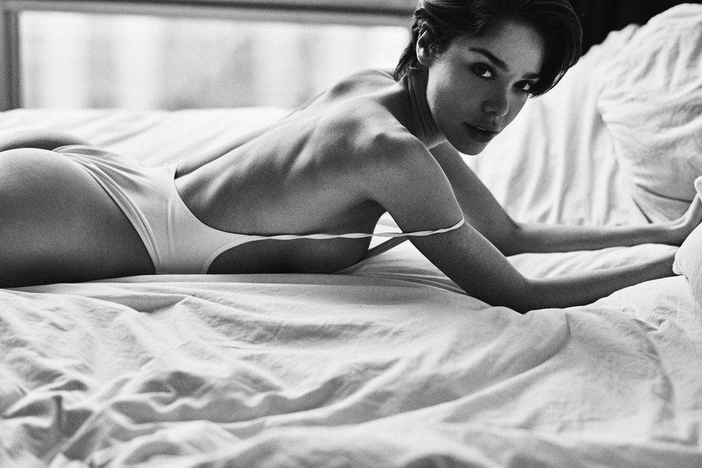 Michelle Dantas by Will Vendramini
