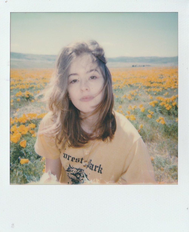 Sarah Preston by AMBO
