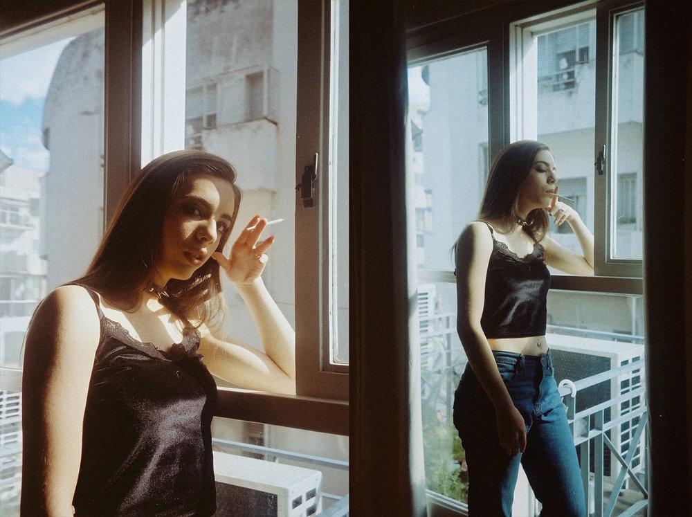 Luna Serena by Katja Stuckrath