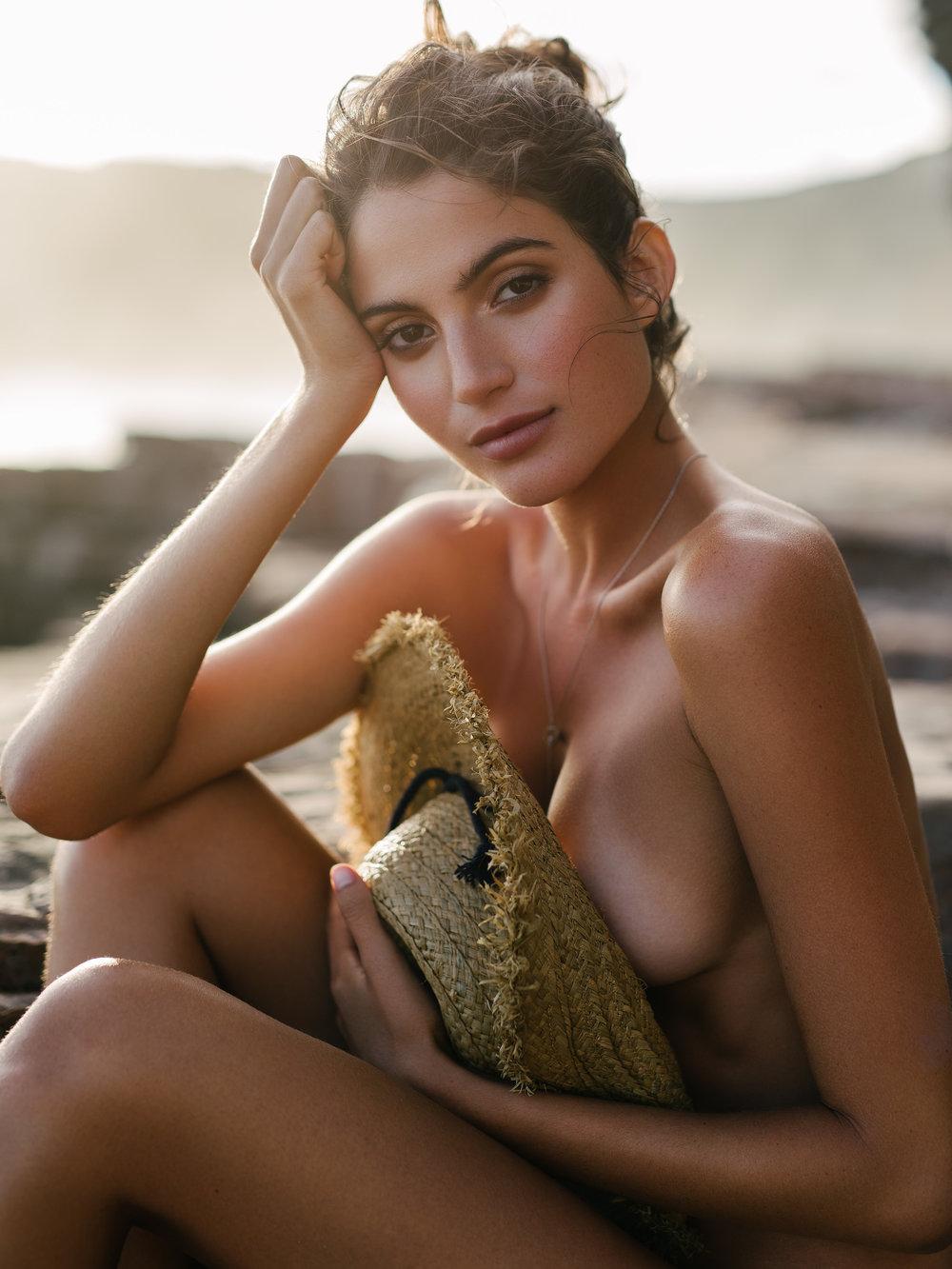 Rafaella Consentino by Jeffrey Chan