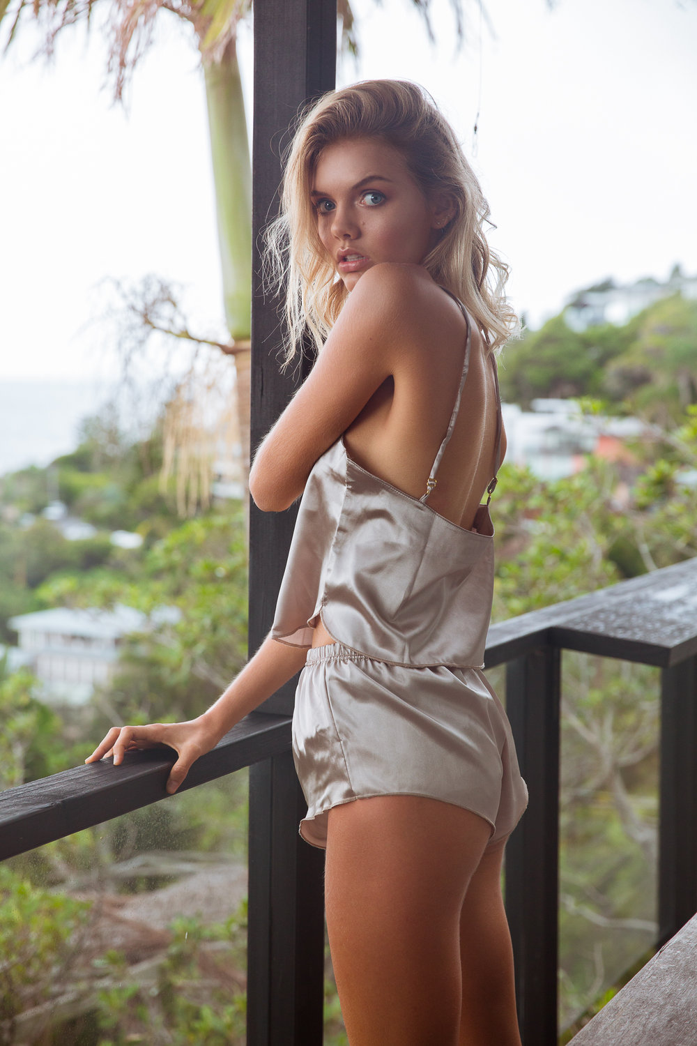 Bronte Blampied by Chris Dwyer