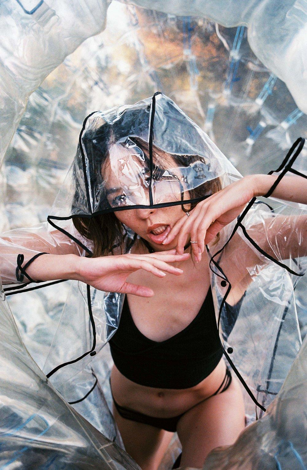 Hanna Goldfisch by Duran Levinson